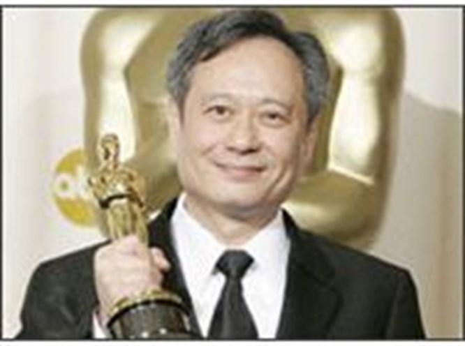 Ang Lee ulusal kahraman